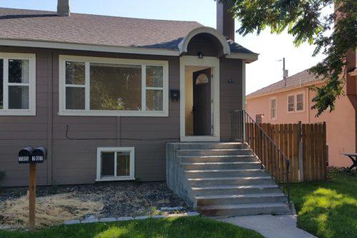 Johnson Property Management Boise Idaho