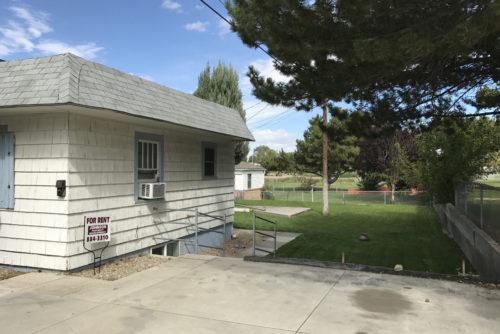 Johnson Property Management In Boise Idaho